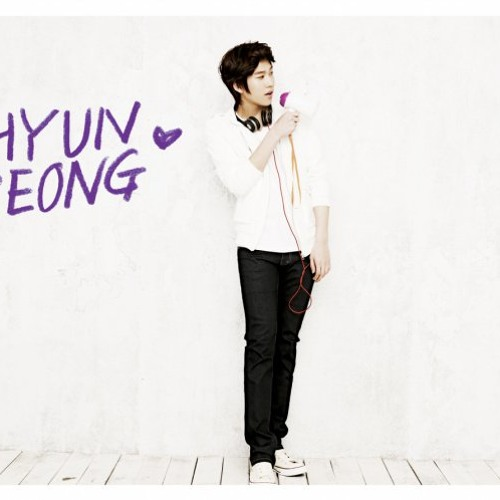 Hyunseong (boyfriend) - 오직 너만을 only you