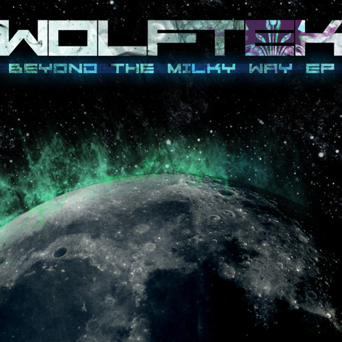 Wolftek - The Black Void [Free Download]