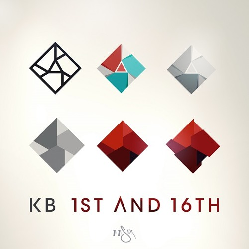 KB - HCB Freestyle (Single) [1st & 16th series]