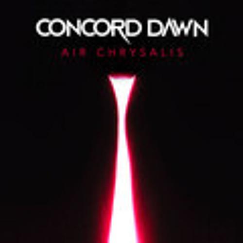 """These Prison Walls"" Concord Dawn Ft Thomas Oliver (Alias Remix)"