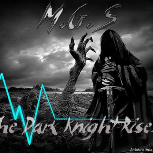 M.G.S - Spartan !  (Antistatic Record 34)