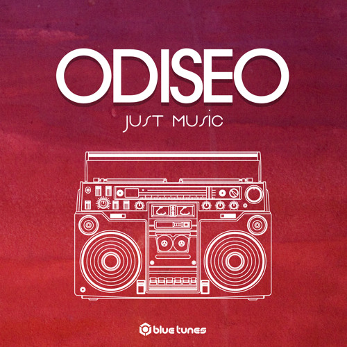 Odiseo - Just Music Album Teaser