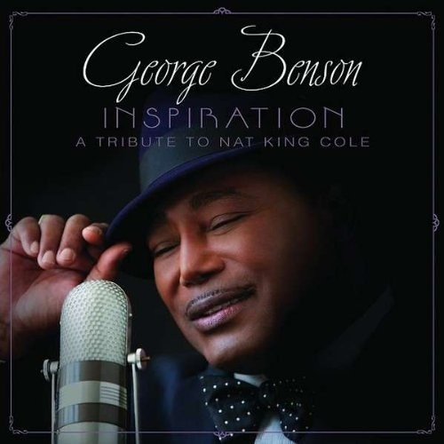 George Benson : Inspiration