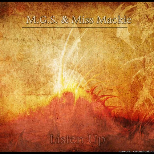 M.G.S - Life in Hell (Antitastic Record 27)