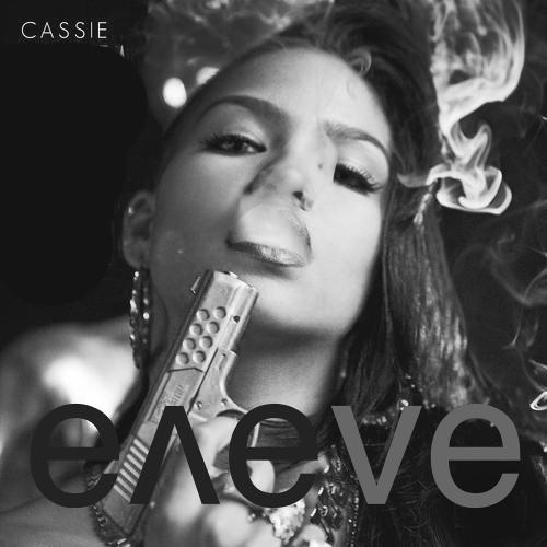 Cassie - Numb (eneve remix)