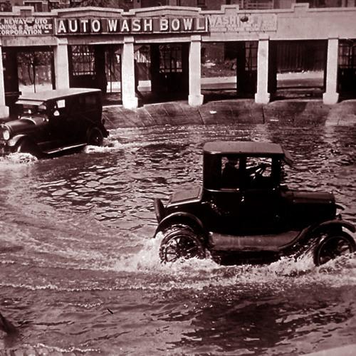 The Sassy Carwash