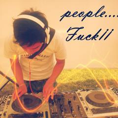 DJ nore Vs low costt (kaos) mixset