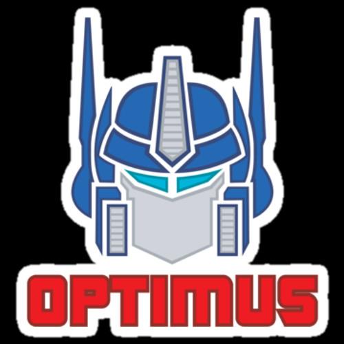 Ironhide - Optimus Prime (wip)