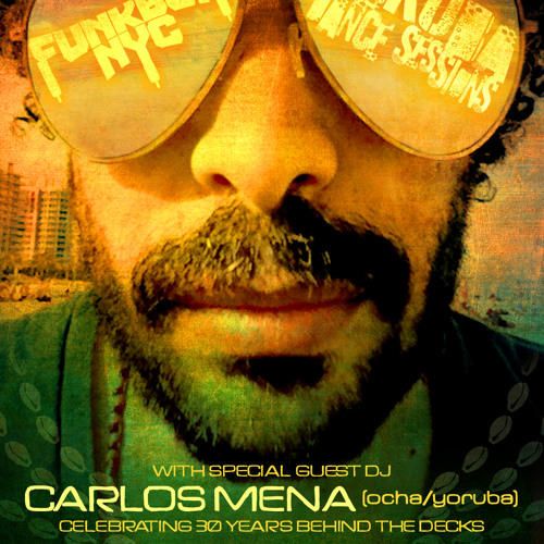 """CASAMENA mix for YFM - 99.2 FM """"The Warehouse"""" May 2013"""
