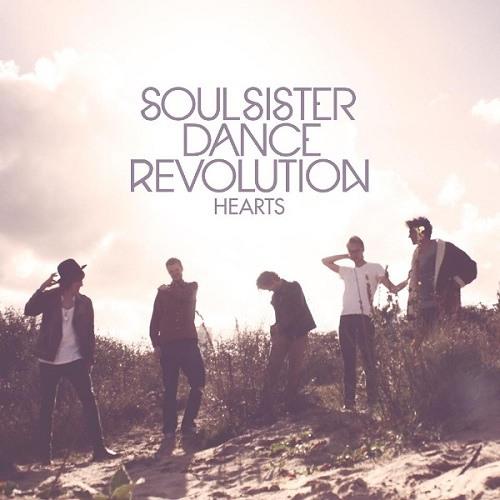 Soul Sister Dance Revolution - Hearts