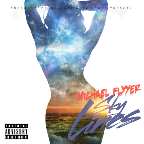 7. Michael Flyyer - Endless Summer Feat. Lana Del Rey (Prod. by One Drop)