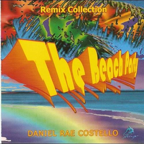 Daniel Rae Costello - Samba Remix