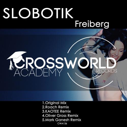 SLOBOTIK - Freiberg