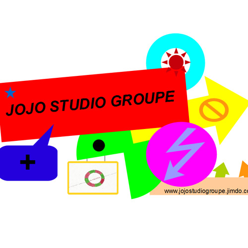 Jojo Studio Groupe + (Music)