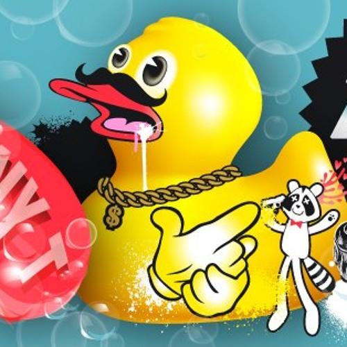 Rubber_Ducky_(Chardy_Remix)-Danny - David Guetta & Showtek support