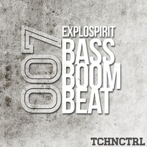 exploSpirit - Triebwerksstrahl (original Mix)