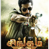 Singam 2 First look Songs