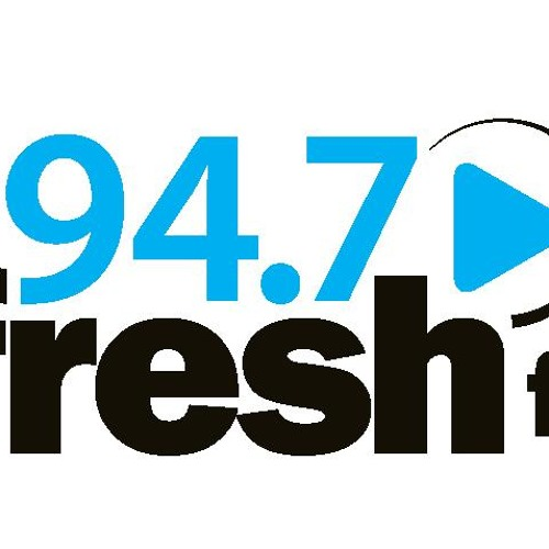Avril Lavigne @ 94.7 Fresh Fm - The Tommy Show