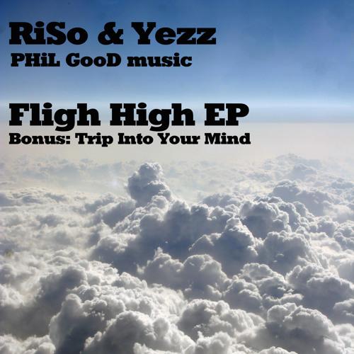 RiSo & Yezz - Fligh (Original Mix)