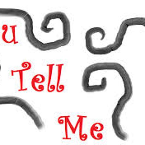 Tell Me (J. Nice Original Extended) (Dj Gufix remix)