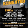 one love @ Hip Hop KONEKTED