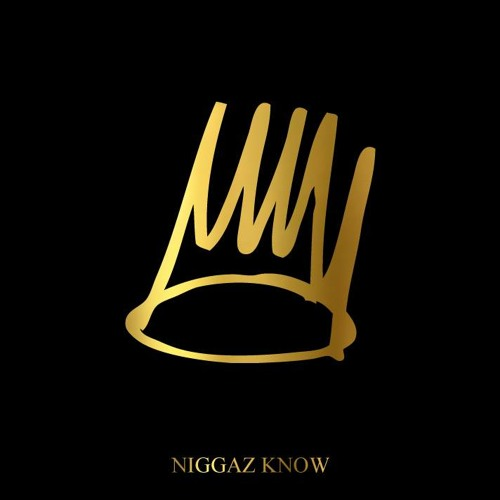 J. Cole - Niggaz Know (Dirty Instrumental Remake /w Hook and Download)