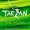 Tarzan - You'll Be In My Heart (phil collins)