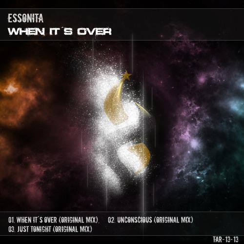 Essonita - Just Tonight (Original Mix) @ Andy Duguid´s After Dark Sessions #102