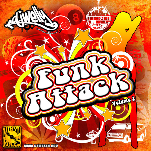 FunkAttack 7Million