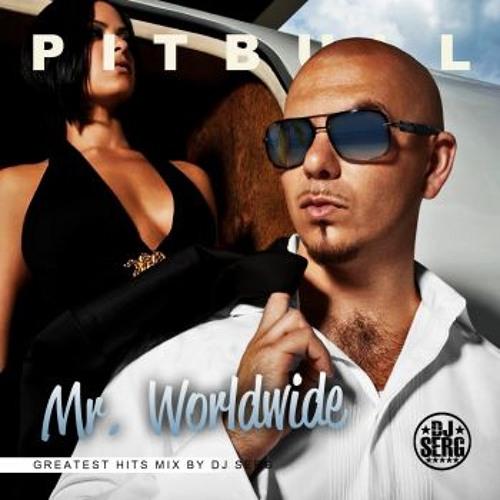 Pitbull - Mr Worldwide