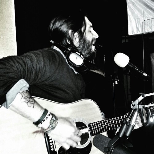 Davin McCoy - The Belfry (Recorded live at the Pick'd Sessions on ArmadaFM.com)