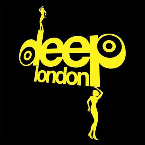 OVER THE SUN / Dilouya ft Omar (StuRamsay's Deep London Mix /Take 1) / DLR Exclusive