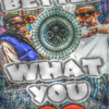 RICH HOMIE QUAN FT. JUST DIFFARENT - BETTER WATCH WHAT YOU SAY