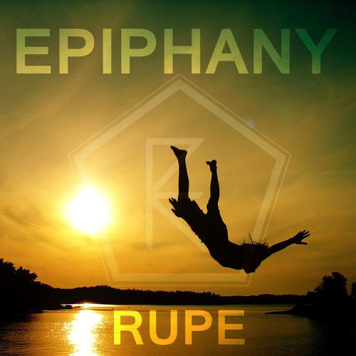 Epiphany (Original Mix) - Rupe [Kakaroto Records]