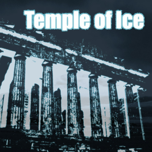 [Original] Temple of Ice