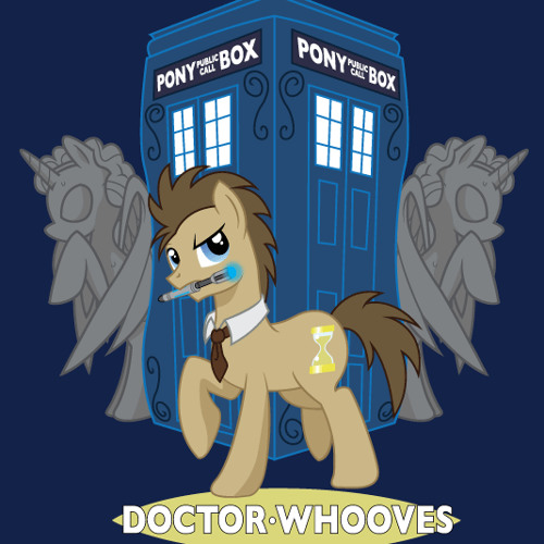 Dr. Whooves - Ticking Time