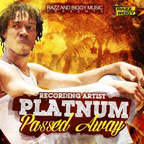 Passed Away - Platnum