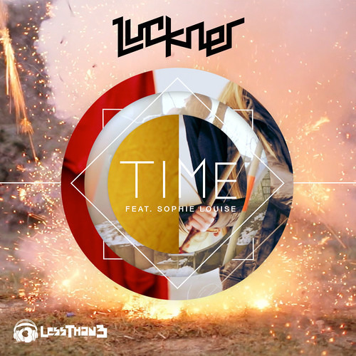 Time (Shapes of Light Remix) by Luckner ft. Sophie Louise