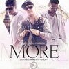 More More- Zion Ft. Jory & Ken-Y- Remix- DJ.VALA