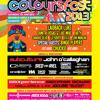 Calvin Logue-Coloursfest 2013 set