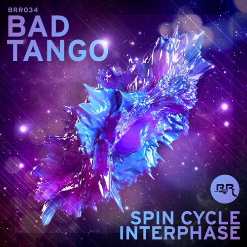 Bad Tango - Interphase [OUT NOW!]
