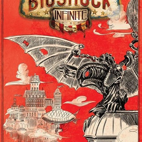 (Bioshock Infinite) 2.Columbia