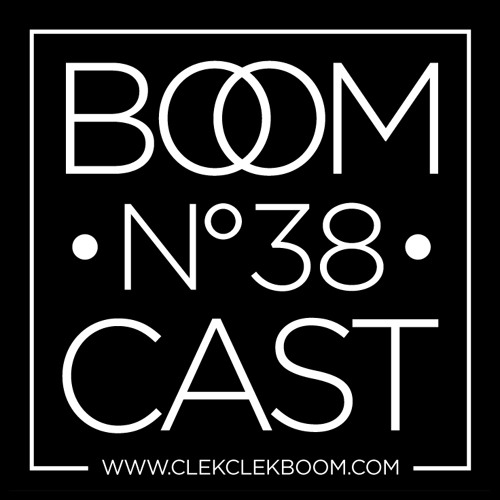 THE BOOMCAST #38 • French Fries / Bambounou (50Weapons, FR)