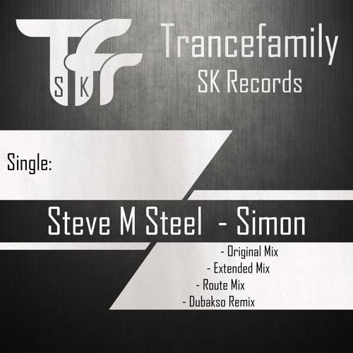 Simon (Route Mix)