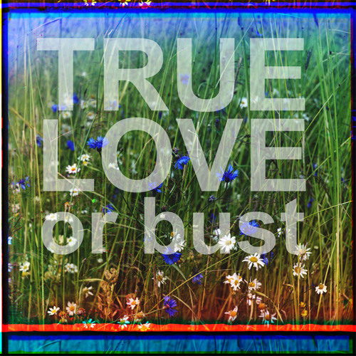 TRUE LOVE or bust