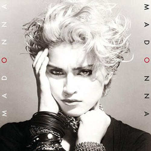 Madonna-Think Of Me(CaseyDC 2010 Rough Edit)