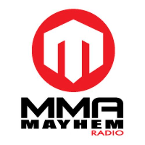 MMA Mayhem Radio #4