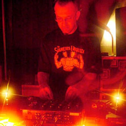 Maurício Lopes @ Cubik / Bunker 94 (sometime in 2002)