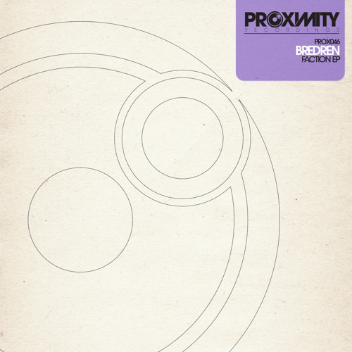 Bredren - The Black Lung [Proximity Recordings]