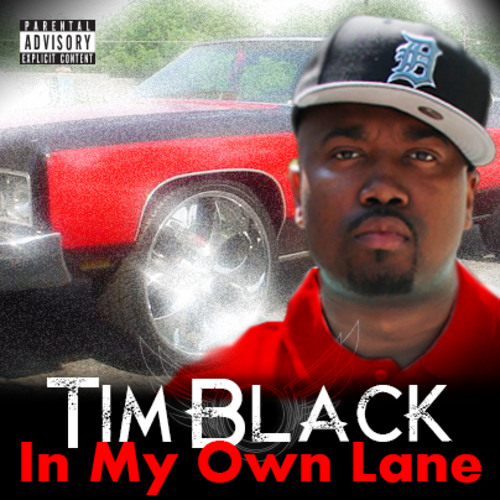 Tim Black - Life Aint Fair